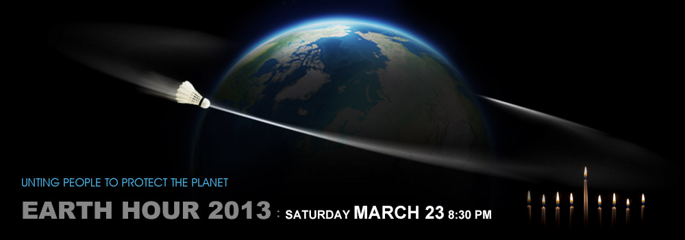 Earth Hour 2013_VICTOR