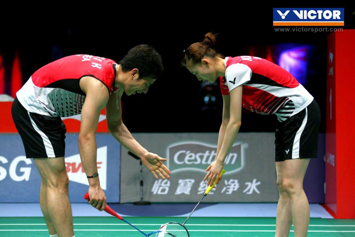 2014 Badminton Asia Championships Pre tournament report VICTOR