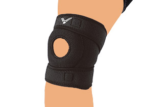 Pressure Knee Belt SP182